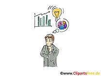 Plan illustration gratuite – Finances clipart
