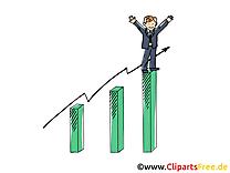 Promotion image gratuite – Finances illustration