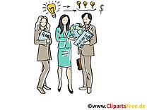 Travailleurs dessin – Finances à télécharger