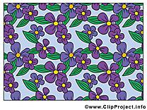 Fleurs image à télécharger gratuite