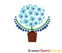 Illustration à télécharger fleur gratuite