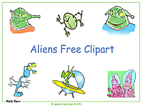 Aliens fond d ecran