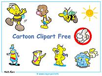 Caricature fond d ecran gratuit