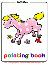 Coloriages a imprimer fond d ecran gratuit