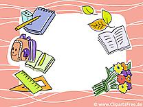 École clipart gratuit - Fonds d'écran dessins