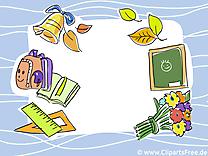 Matériel scolaire dessins - Fonds d'écran gratuit