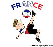 Ballon de foot clipart gratuit
