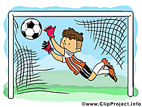 But dessin - Football clip arts gratuits