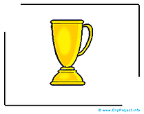Coupe illustration - Football images