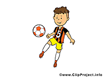 Dessin football cliparts à télécharger