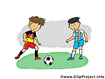 Football ballon image à télécharger gratuite