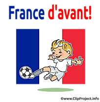 Football clipart images t l charger gratuit - France football gratuit ...