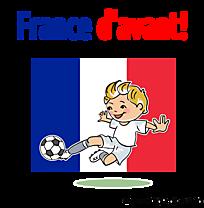 France d avant - Clipart dessin gratuit