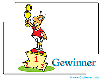 Gagnant illustration - Football images
