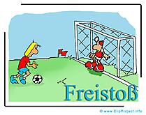 Image gratuite football clipart