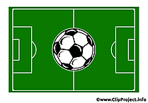 Image gratuite football cliparts