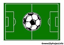 Image gratuite football cliparts