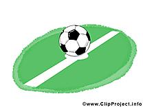Ligne dessin à télécharger - Football images
