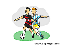Violation image - Football images cliparts