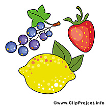 Fruits dessins gratuits à télécharger clipart