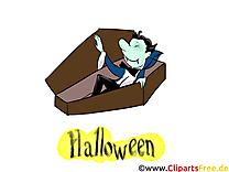 Cercueil images - Halloween clip art gratuit