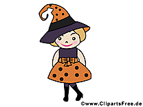 Costume dessin à télécharger - Halloween images