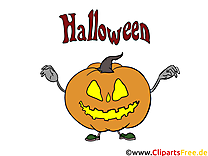 Courge clipart - Halloween dessins gratuits