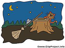 Drôle halloween clipart gratuit images
