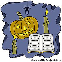 Halloween image à télécharger gratuite
