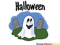 Phantôme illustration - Halloween images