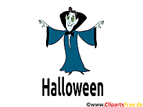 Vampire clipart gratuit - Halloween images