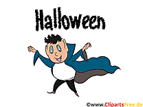 Vampire dessin gratuit - Halloween image