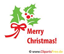 Dessin joyeux noël – Noël clip arts gratuits