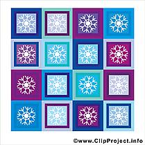 Hiver images clip art gratuit à télécharger