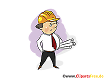 Chef de chantier Industrie image à télécharger