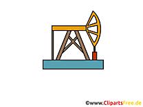 Clipart reffinerie - Industrie dessins gratuits