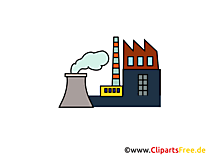Industrie image gratuite illustration