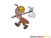 Fourmi clipart dessins gratuits