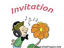 Homme fleur images - Invitation dessins gratuits