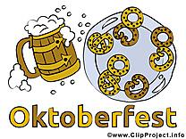 Clip art gratuit Oktoberfest images