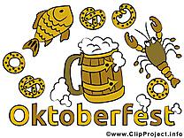 Image gratuite Oktoberfest images cliparts