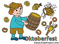 Image Oktoberfest à télécharger gratuite