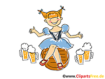 Mass images - Oktoberfest dessins gratuits