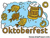Oktoberfest cliparts gratuis images