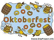Oktoberfest image gratuite illustration