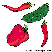 Légumes clip art gratuit images