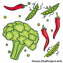 Légumes clipart gratuit images