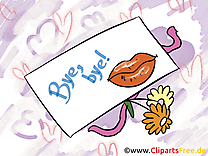 Enveloppe clip art – Adieu gratuite