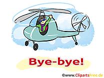 Hélicoptère dessin à télécharger - Adieu images