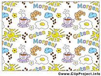 Bonjour image gratuite clipart